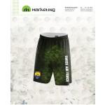 Zug-Shorts