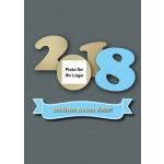 Vorlage 24: Format DIN A5 Hoch (148x210mm)